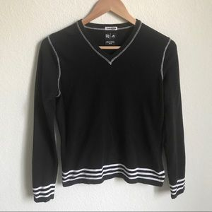 Adidas Climate Lite Sweater medium